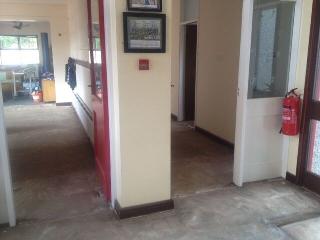 New floor 3