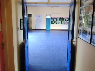 New floor halla 3