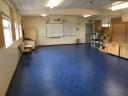 old Prefab Classroom