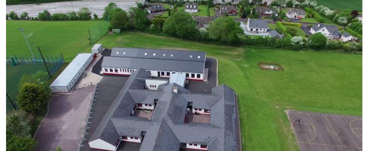 Ovens National School Cork Ireland